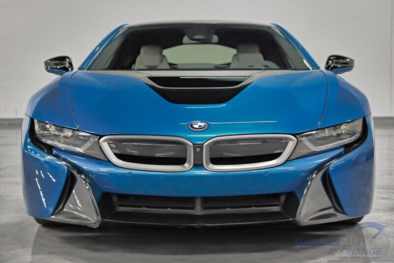 Image 8 Voiture American used BMW i8 2015