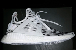 Nmd xr1 with box and reciept