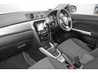 2016 Suzuki Vitara 1.6 SZ-T 5dr Petrol white Manual