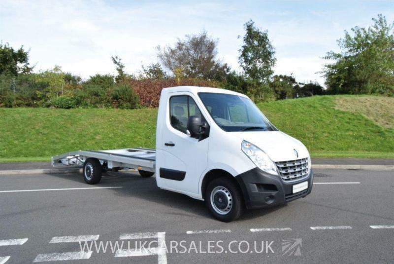 2013 renault master recovery vehicle beavertail transporter 2 3 2dr in fforestfach swansea. Black Bedroom Furniture Sets. Home Design Ideas
