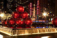 CHRISTMAS ON BROADWAY NOVEMBER, 2015