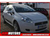 2008 Fiat Punto Active 77 - 1.4L petrol - 99K - READY TO DRIVE AWAY