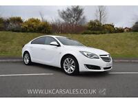2013 Vauxhall Insignia 2.0 CDTi ecoFLEX SRi 5dr (start/stop)
