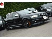 2009 Audi S3 REVO STAGE 2 OZ RACING ALLOYS FULLY SERVICED STUNNING EXAMPLE Hatch