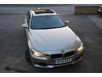 2014 (14) BMW 320 2.0TD ( 163bhp ) ( s/s ) Touring EfficientDynamics Business