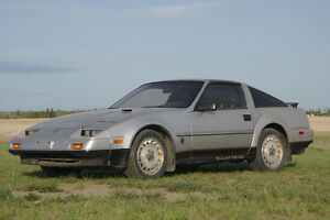 1984 Nissan 300ZX 50TH Anniversary Edition - Low KM - Rare