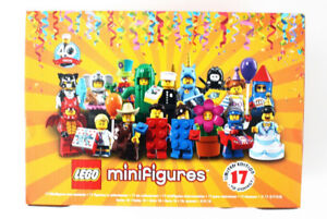 LEGO Series 18 Complete Set 16x CMF | Sealed Boxes Available too