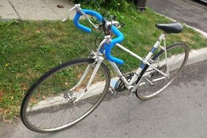 Classic Ladies Raleigh 10 speed - Good condition. Kitchener / Waterloo Kitchener Area image 5