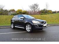 2012 Volvo XC60 2.0 D3 DRIVe R-Design (Premium Pack) 5dr (start/stop)