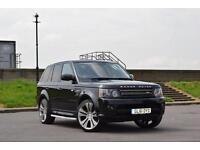 Land Rover Range Rover Sport 3.0SDV6 ( 255bhp ) 4X4 Auto 2012MY HSE