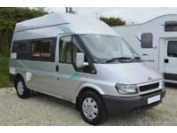 2006 Auto Sleeper Duetto AUTOMATIC For Sale