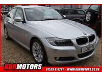 2010 BMW 320d SE - 2L DIESEL - MANUAL - 96K - FULL SERVICE HISTORY