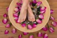 $21 for Reflexology combined with 45 Mins Massage, Acupuncture