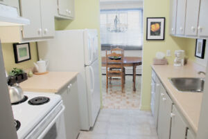 Spacious 3.5 all included in St-Lambert, Excellent location !!!