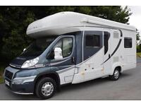 2014 Auto-Trail Tracker FB. 4 Berth Luxury Motorhome. French Bed. Great Spec.