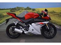 Yamaha YZF-R125 **ABS, Excellent Condition, Learner Legal**