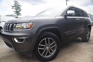 Jeep Grand Cherokee Limited*AWD*BLUETOOTH* 2017