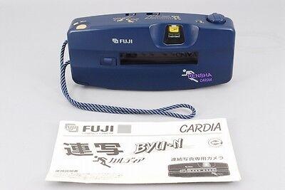 Film cameras -Near Mint- Fujifilm Rensha