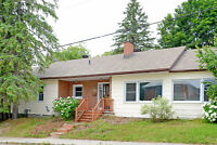 Spacious Bungalow in Arnprior on Large Lot