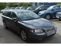 2006 VOLVO V70 D5 SE [185] 7 SEATS UNBELIEVEABLE CONDITION