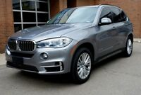 2015 BMW X5 xDrive35i SPORT PKG | NAVIGATION | CAMERA | PANO ROO