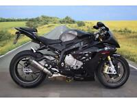 BMW S1000RR **ABS, Traction Control, Remus Exhaust**