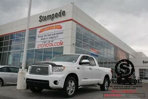 2011 Toyota Tundra Limited   - Low Mileage -