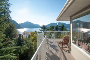 House for Sale-Harrison Hot Springs
