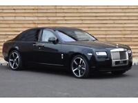 Rolls-Royce Ghost 6.6 ( 563bhp ) Auto 2011MY