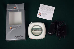 Hearing Aid Dryer- Thermal Science Audio dryer