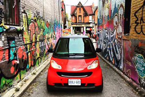 """Smart Fortwo Coupe (2 door) """"LOW MILEAGE"""""""