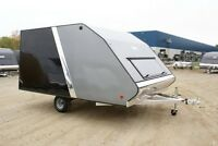SNOWMOBILE TRAILERS 2015 MISSION 101X11  @ BROTHER'S