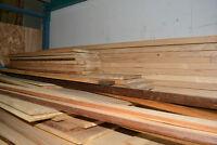 Nous achetons du bois héritage! / We buy heritage wood