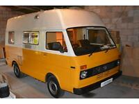 Volkswagen DEVON ROYALTY CAMPER CONVERSION
