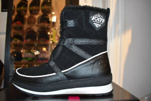 NEW FXR WOMEN'S PULSE BOOTS NOW IN STOCK AT HFX MOTORSPORTS