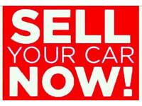 Wanted old or used cars cash paid