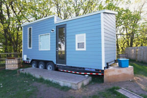 Tiny House in Morden, MB