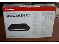 Conoscan LIDE 100 Colour Scanner
