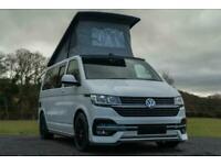 BRAND NEW Volkswagen Transporter T6.1 Campervan