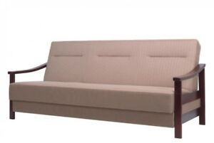 SOFABED OLIWIA O- BED & STORAGE -MADE IN EUROPE-SUMMER CLEARANCE