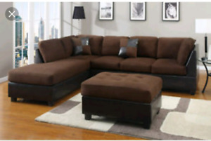 Sectional Sofa / Couch