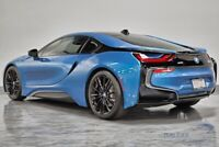Miniature 11 Voiture American used BMW i8 2015