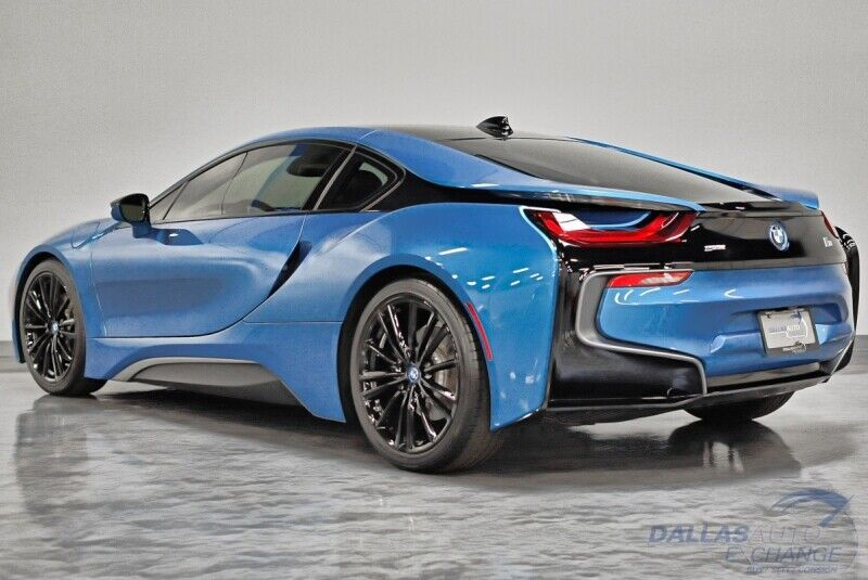 Image 11 Voiture American used BMW i8 2015