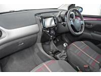 2015 Peugeot 108 1.2 VTi PureTech Allure 5dr Petrol purple Manual