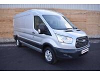 Ford Transit 2.0TDCi ( 130PS ) ( EU6 ) 350 L3 H2 Trend Van