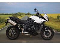 Triumph Tiger Sport **ABS, Adjustable Levers, Excellent Condition**