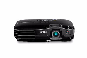 Epson EX51 Projector (new) West Island Greater Montréal image 2