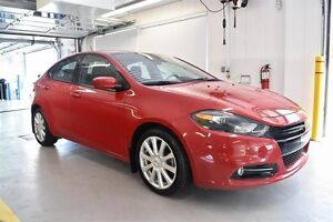 Dodge Dart RALLYE+AUTOMATIQUE 2015