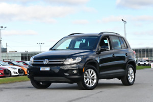 Cession bail VW TIGUAN