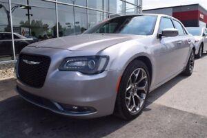 Chrysler 300 S 2016 AU PRIX D'UN 2015 !! RWD 2015